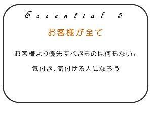 エッセンシャル5-1